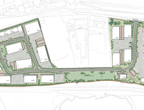 New industrial development approved in Stockton