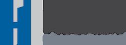 HEDLEY PLANNING Logo