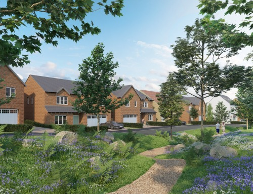NEW £11M COUNTY DURHAM DEVELOPMENT GETS GREEN LIGHT